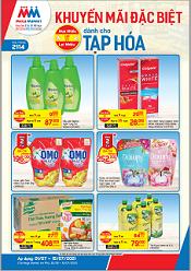 TapHoa Promotion July