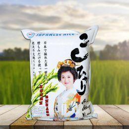 Gạo Nhật Bảo Minh 5kg