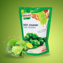 Bột Chanh Knorr 400g