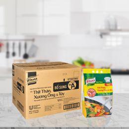 Hạt Nêm Knorr Thịt Thăn Xương Ống Và Tủy 5kg*3 Gói