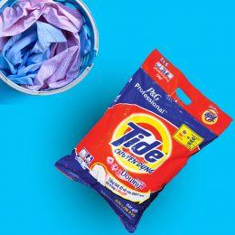 Bột Giặt Tide Chuyên Dụng Hương Downy 9kg