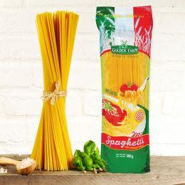 Mì Ý Spaghetti Golden Farm 500g