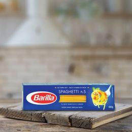 Mì Ý Barilla Spaghetti so 5 500g