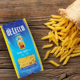 Nui Ống Penne Rigate Số 41 Dance 500g
