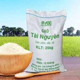 Gạo Tài Nguyên ADC Cân kg