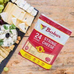 Phô Mai Que Mozzarella Baker 680g