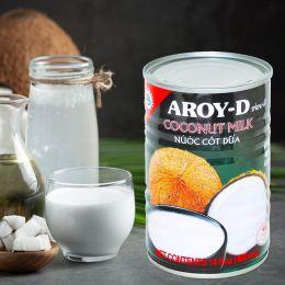 Nước Cốt Dừa Aroy-D 400ml