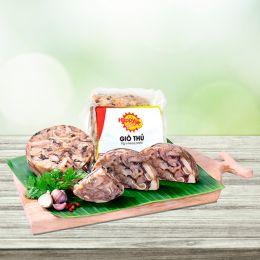 Giò Thủ Happy Price 500g