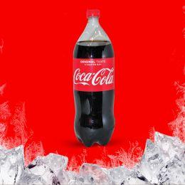 Nước Ngọt Coca Cola Vị Nguyên Bản 2.25 Lít