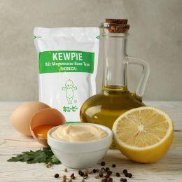 Xốt Mayonnaise Base Type Kewpie 1kg