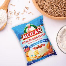 Bột Mì Đa Dụng Meizan 1kg