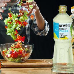 Nước Xốt Phô Mai Kewpie 1 Lít