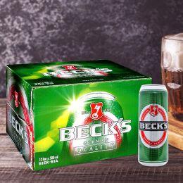 Bia Beck'S 500ml*12 Lon