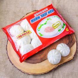 Bánh Bao Nhân Thịt 12 Thọ Phát 500g