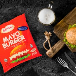 Xốt Mayo Burger Lady'S Choice 3 Lít