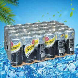 Nước Ngọt Swep Soda Sleek 330ml*24 Lon