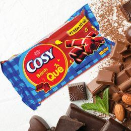 COSY CHOCOLATE 1