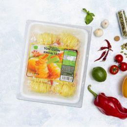 Tôm Cuộn Khoai Tây Big Meal 300g