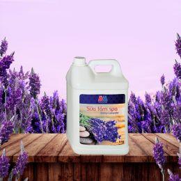 Sữa Tắm Spa MM Professional Hương Lavender 5kg
