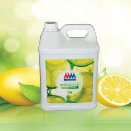 Nước Rửa Tay MM Basic Hương Chanh 5kg