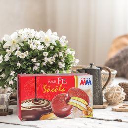 Bánh Socola Pie MM 560G