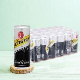 Nước Ngọt Swep Soda Sleek 320ml*24 Lon
