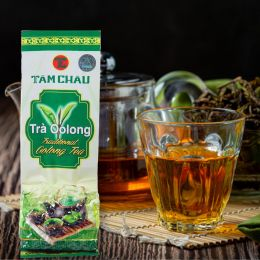 Trà Olong Tâm Châu 100g