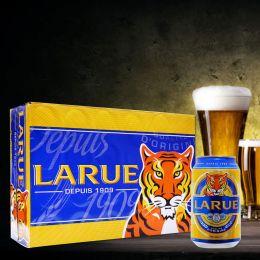 Bia Larue Thùng 330ml*24 Lon