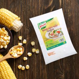 Bột Bắp (Cornstarch) Knorr 1kg