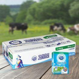 Sữa Tiệt Trùng Cô Gái Hà Lan Có Đường 110ml*48 Hộp
