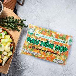 Rau Hỗn Hợp Dalat Agri Foods 1kg