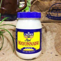 Xốt Mayonnaise Crown 946ml