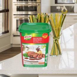 Bột Xốt Nâu Knorr Demi Glace 1kg