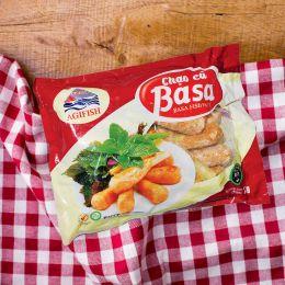 Chạo Cá Basa Agifish 1kg