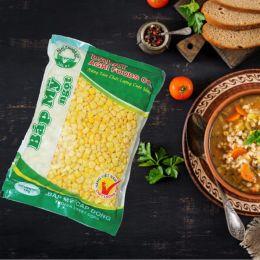Bắp Mỹ Ngọt Agri Foods 1kg