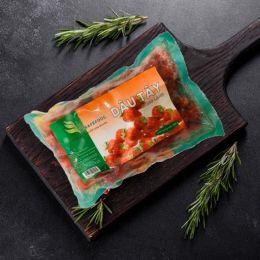 Dâu Tây Vsafe Food 500g
