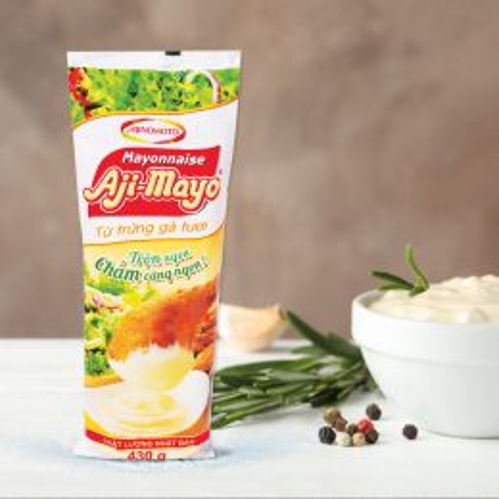 Xốt mayonnaise  430g AJI-MAYO MAYONNA